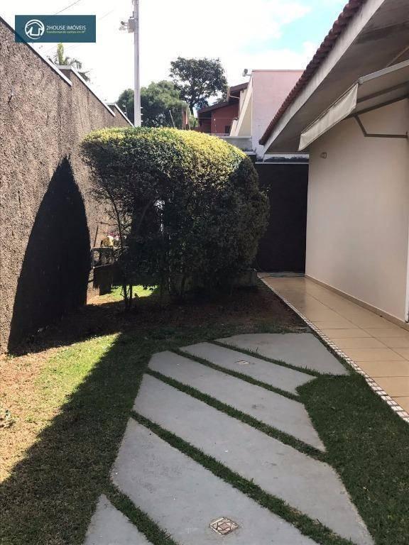linda casa a venda no jardim europa, jundiaí - ca2536