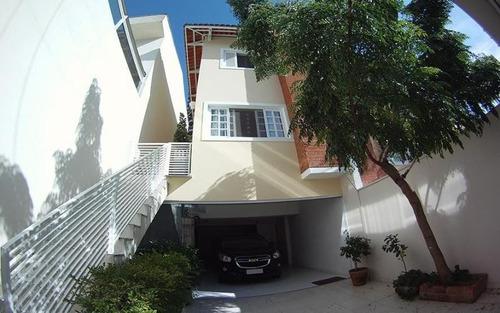 linda casa á venda no morumbi, bem pertinho do parque burle marx!