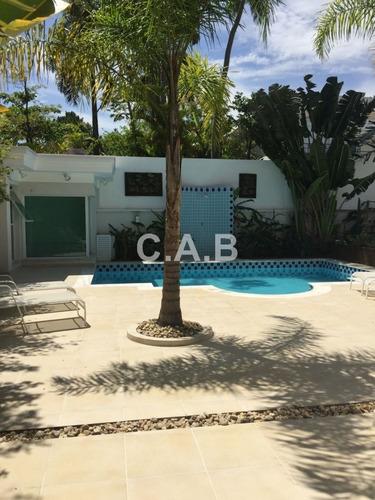 linda casa alphaville residencial 10 - 9036