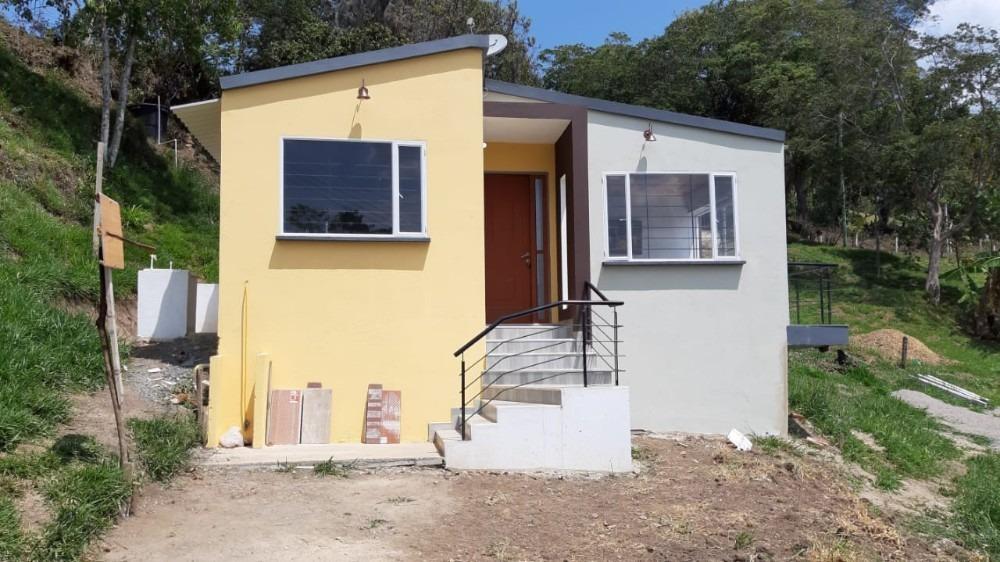 linda casa campestre nueva moniquira