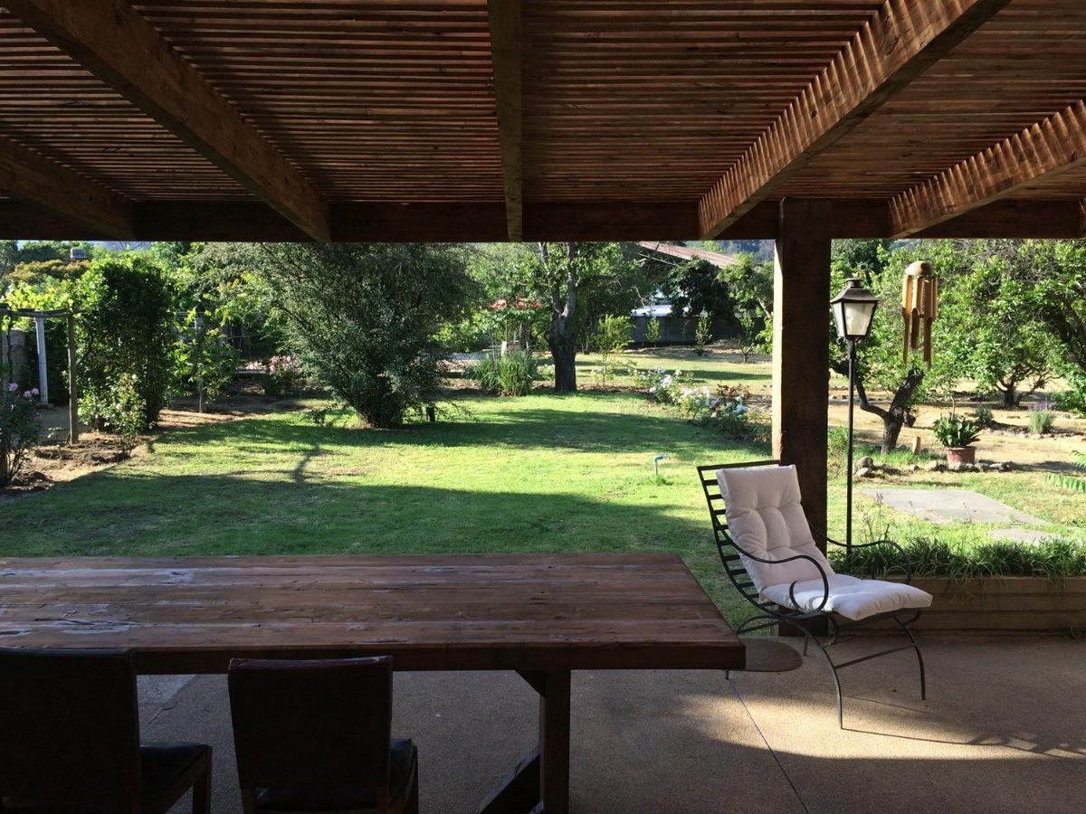 linda casa centro olmue!! sin problemas agua!! full equipada