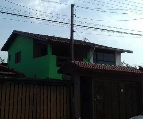 linda casa com 2 dormitórios em mongaguá, apenas 125 mil!!!