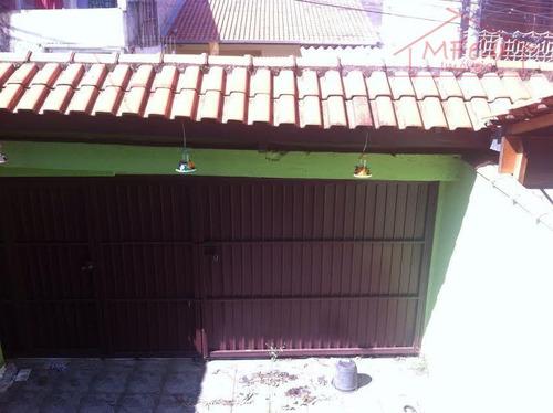 linda casa com 2 dorms, 2 vagas, no bairro do bela vista, guarulhos. - ca0035