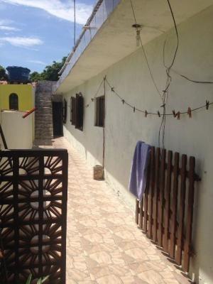 linda casa com 2 quartos, entrada + parcelas!!! itanhaém-sp!