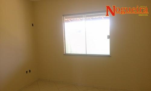 linda casa com 2 quartos sendo 1 suite, terreno de 480m - ca0169