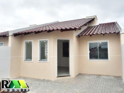 linda casa com 3 dormitórios