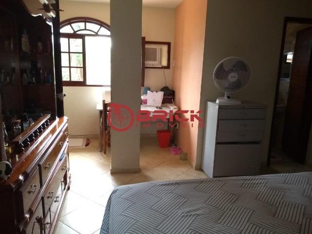 linda casa com 3 quartos em flexeiras, magé/rj - ca00755 - 33370336
