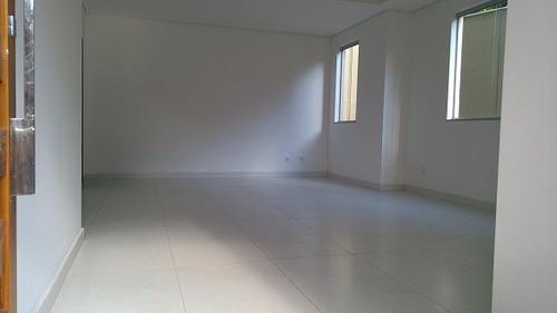 linda casa com 3 quartos suíte e closet - 539