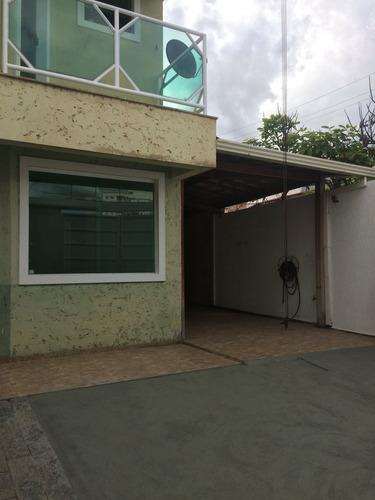 linda casa com 3 quartos1 suíte e 3 vagas - 574