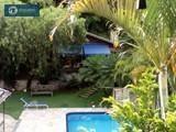 linda casa com 4 dormitórios e piscina, no jardim novo mundo, bairro nobre de jundiaí. aceita permuta! - ca2753