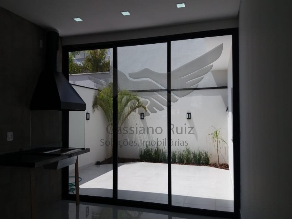 linda casa com conceito moderno no condomínio le france - sorocaba - 03 dorm (sendo 01 suite com closet)/ lavabo/ quintal/ espaço gourmet - 1000219 - 67638566