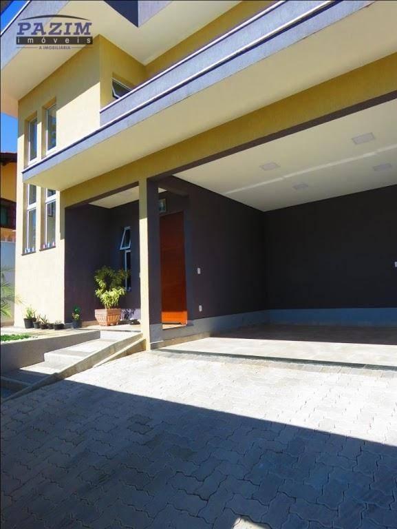 linda casa com design moderno - ca4329