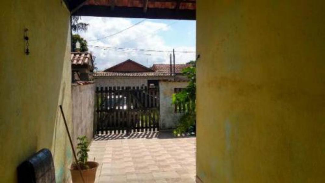 linda casa com financiamento bancário em itanhaém litoral!