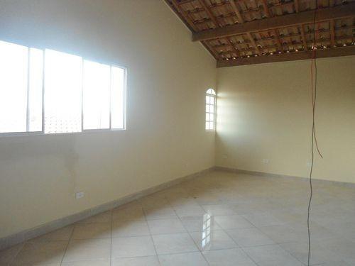 linda casa com mesanino ref. 629