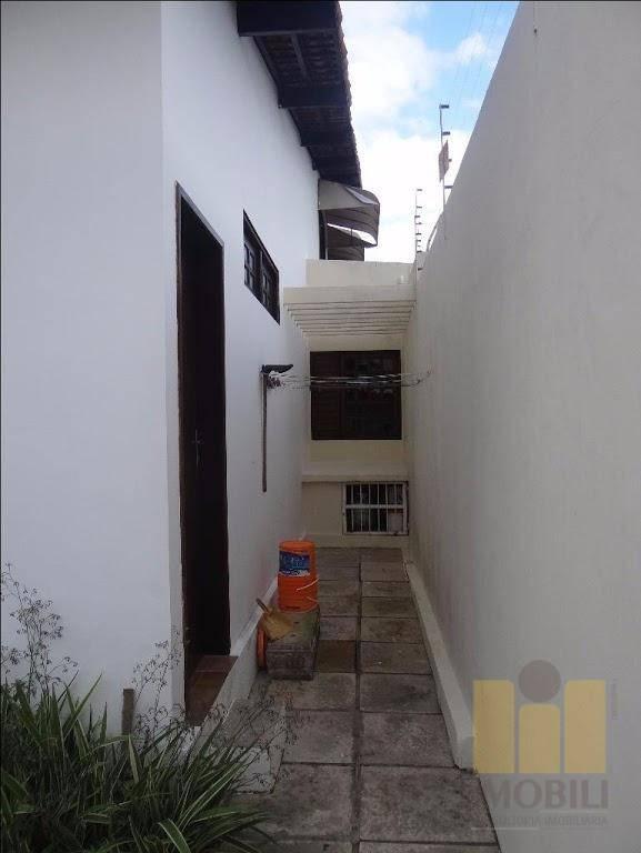 linda casa com piscina - ca0074