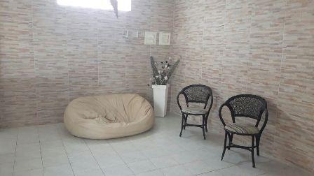 linda casa com piscina em itanhaém, bal. cibratel.
