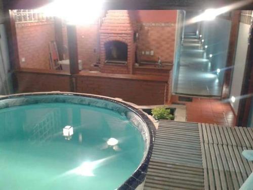 linda casa com piscina em mongaguá!!!