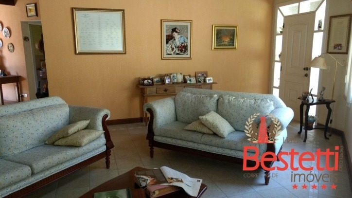 linda casa condomínio parque da fazenda terreno de 1.275m - 500125l