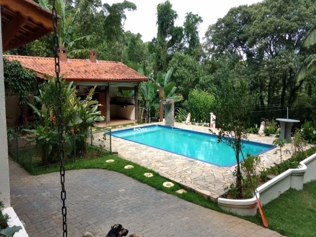 linda casa condomínio parque suiça - ca00045 - 4842406