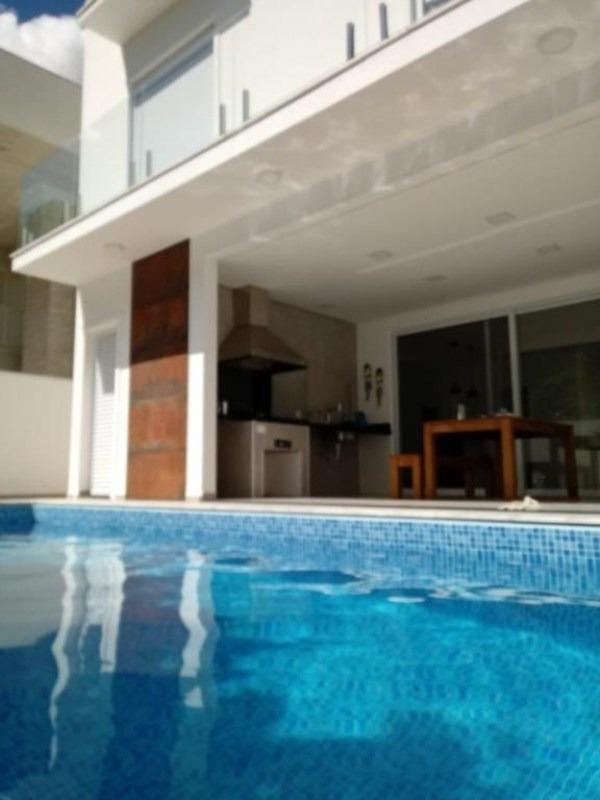 linda casa condomínio village das flores - ca1534 - 34731277