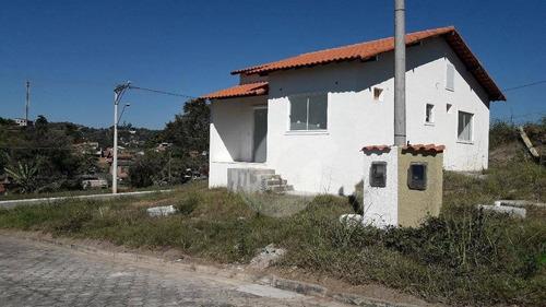 linda casa de 1ª locação com dois quartos de em surpreendente condomínio com área de lazer para toda família - ca1224
