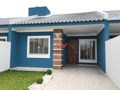 linda casa de 2 quartos - ca0131
