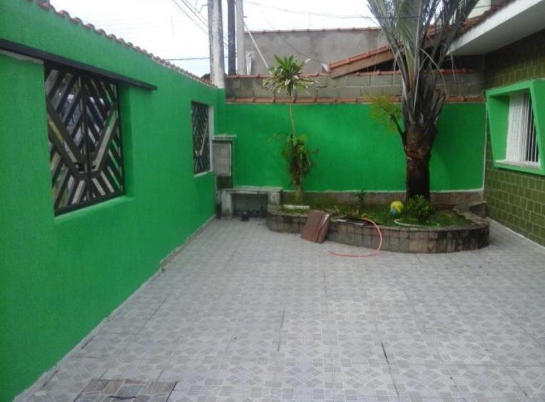 linda casa de 280 mts lado praia em peruíbe - 5866 | npc