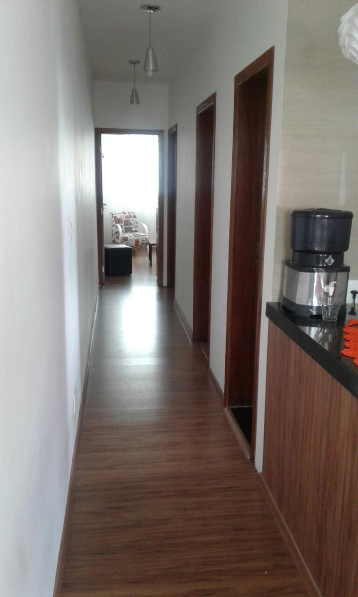 linda casa! de 3 quartos suite no serrano - 1043