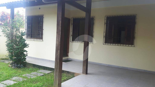 linda casa de 4 quartos no engenho do mato - ca1320