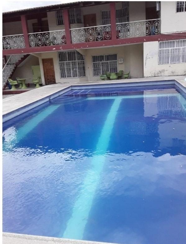 linda casa de campo con piscina en el valle del chota!!