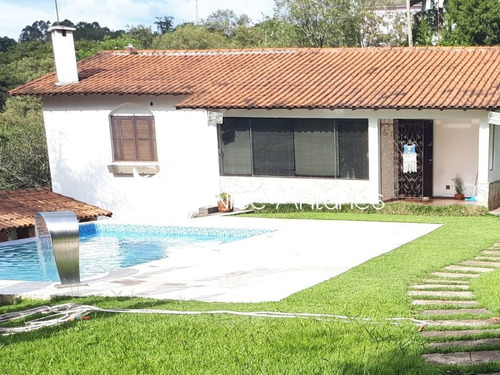 linda casa de condomínio , com uma linda vista para serra da cantareira. - na11724