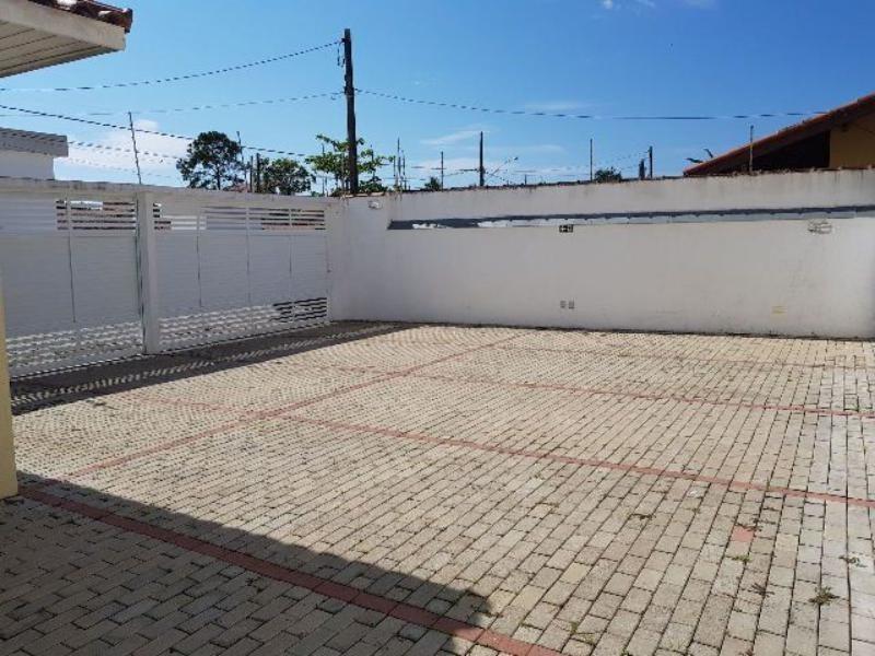 linda casa de condomínio lado praia - itanhaém sp 3880   npc