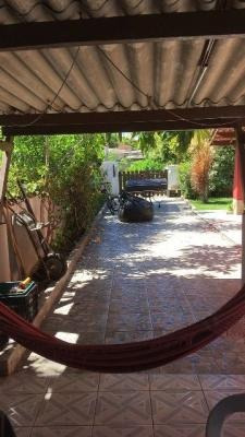 linda casa de esquina no jardim diplomata, em itanhaém
