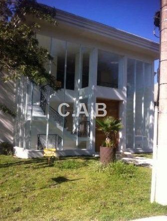 linda casa de esquina no residencial 12 - alphaville - 9234
