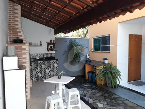 linda casa de fino acabamento - varzea das mo - ca1218