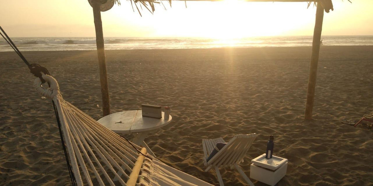 linda casa de playa lobos km126,...
