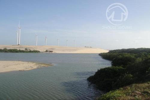 linda casa de praia com 25.000 m², 6 dormitórios, 4 suítes, 8 vagas, para locação, águas belas, cascavel. - ca0095