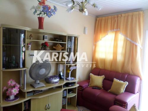 linda casa de vila a venda no tucuruvi. - ka1579