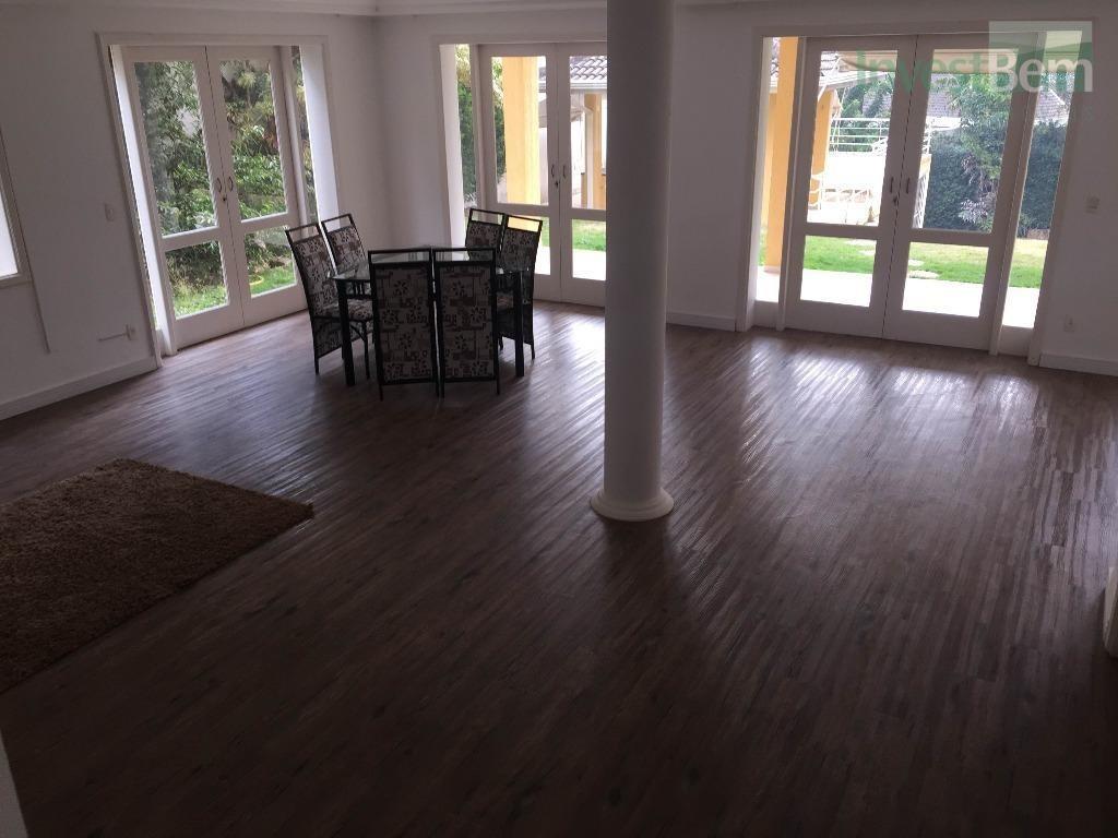 linda casa desocupada em condominio alto padrão valinhos - ca0293