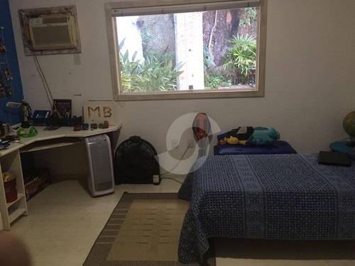 linda casa duplex de condomínio em itaipú - ca0949