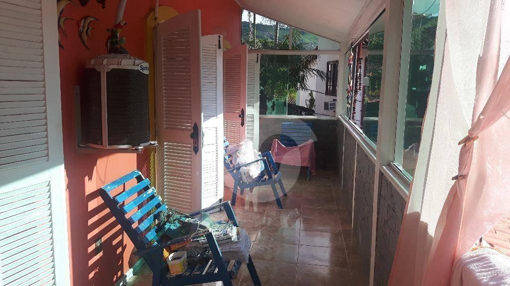 linda casa duplex em charitas - ca0704