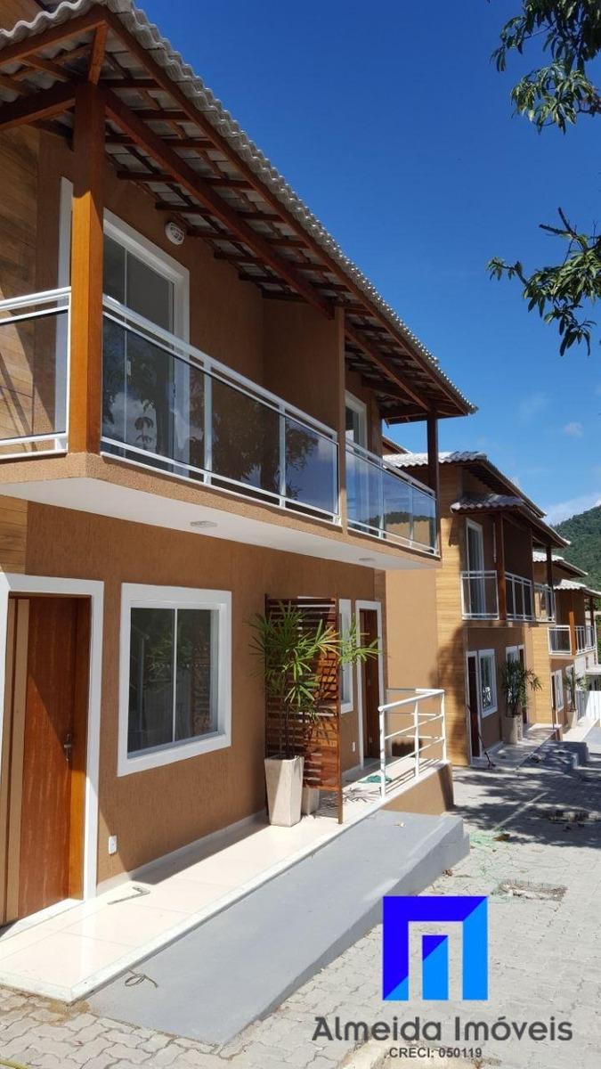 linda casa duplex em condomínio!!! - in869