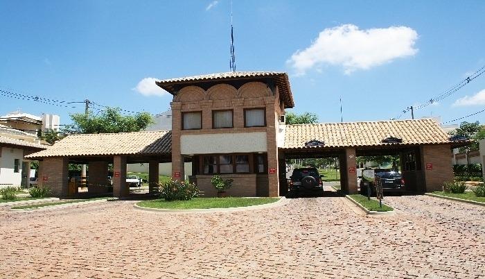 linda casa em condomínio - 1201