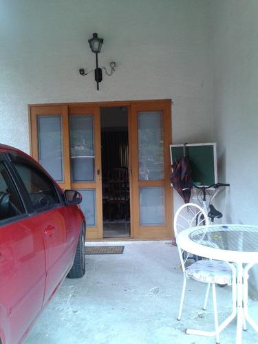 linda casa em condomínio com 2 dorms - cotia - anne 63532