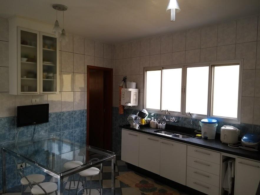 linda casa em condomínio com 4 dorms - cotia - cod 78568