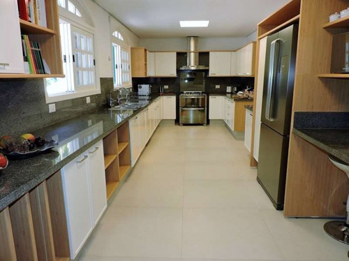 linda casa em condomínio com 6 dorms - cotia - silva 78257