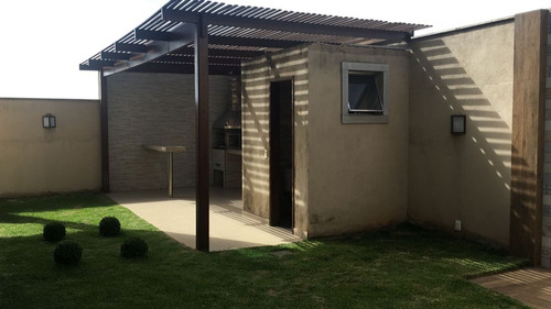 linda casa em condomínio de 4 quartos lazer portaria - 1183