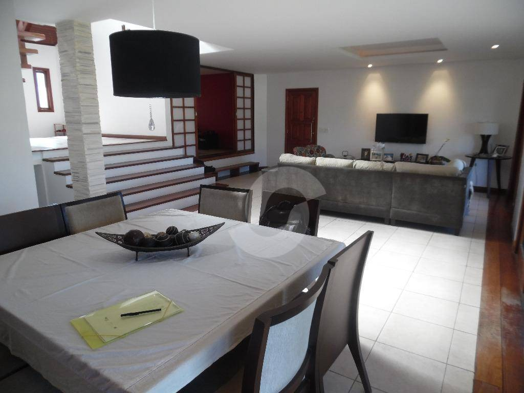 linda casa em condomínio, de alto padrão em pendotiba - ca1325