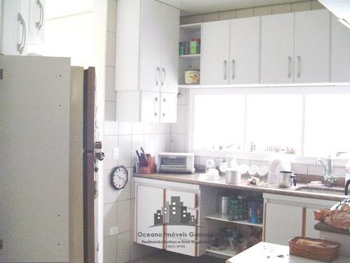 linda casa em condomínio fechado - 038c-1