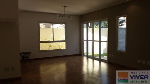linda casa em condomínio fechado - nm3814